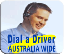 Canberra Dial A Driver Australia Wide