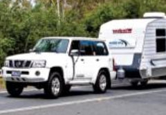 Carvan Towing Dial A Driver Australia Wide